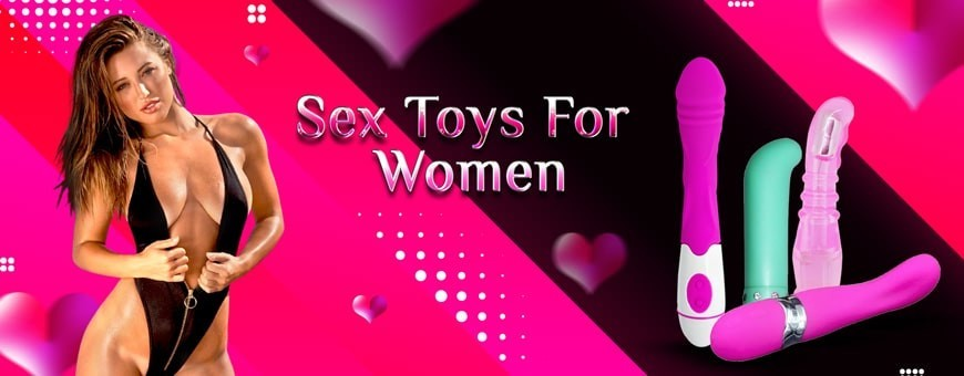 Sex Toys For Girls | Adult Products In Chicago