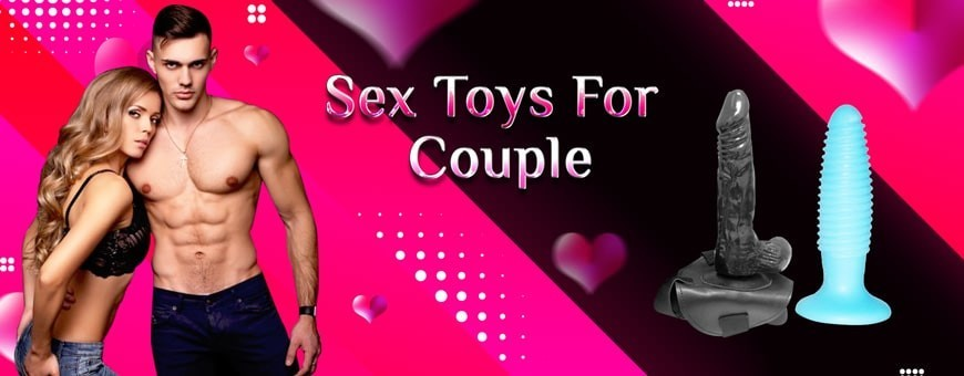 Sex Toys For Couple | Discover Intimacy With Adult Products In Phoenix
