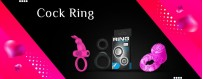 Cock Ring | Penis Ring | Sex Toys For Boys In Albuquerque