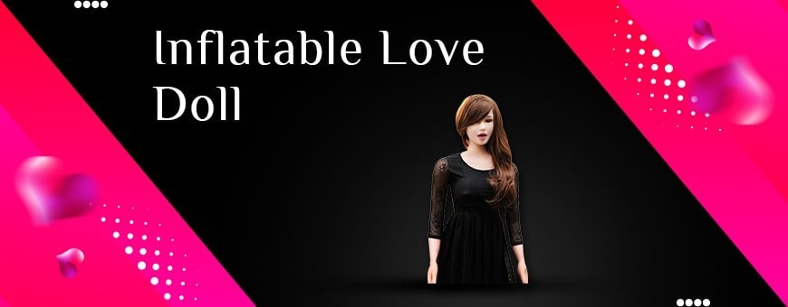 Inflatable Love Doll | Realistic Sex Doll For Men In Santa Ana