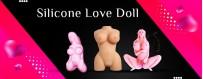 Buy Silicone Love Doll In Faridkot | Sex Toys Store