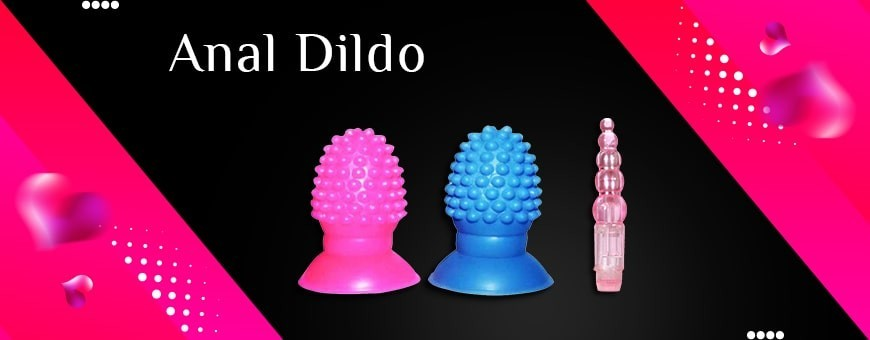 Anal Dildo | Shop Anal Sex Toys | Adult Products USA