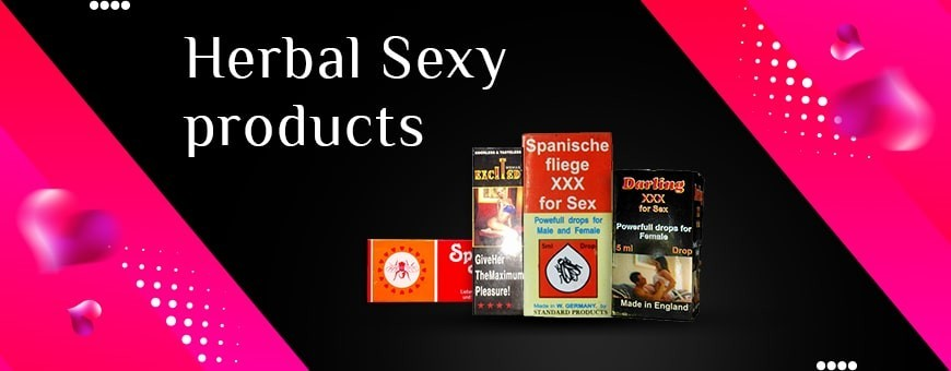 Herbal Sexy Products | Buy Herbal Products For Sex