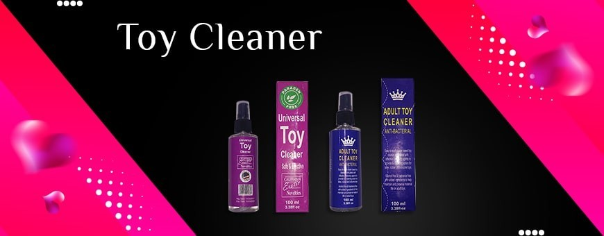 Toy Cleaner | Best Adult Sex Toys And Accessories In Tallahassee