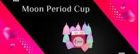 Moon Period Cup | Buy Menstrual Cup In North Las Vegas